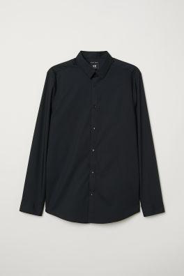 Chemises homme   H M FR 12017df59080