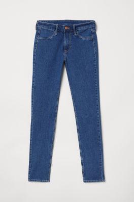 50aa777da7 Jeans For Women | Boyfriend & Ripped Denim | H&M US