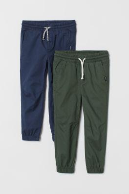 6adad2e3a68a9 Одежда для мальчиков - От 18 месяцев до 10 лет | H&M RU