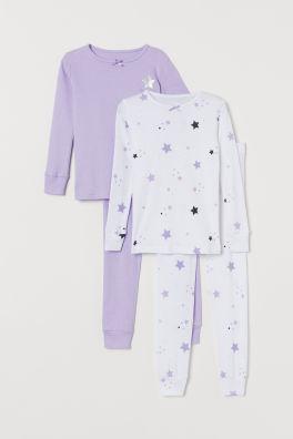 6fa4e0ea7dc2d7 Nachtwäsche für Mädchen – Größe 92-140 – Kindermode kaufen | H&M DE