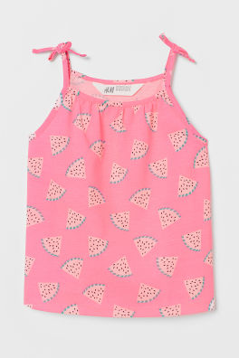 0b039f60881 Tops y camisetas para niña - 18m 10a