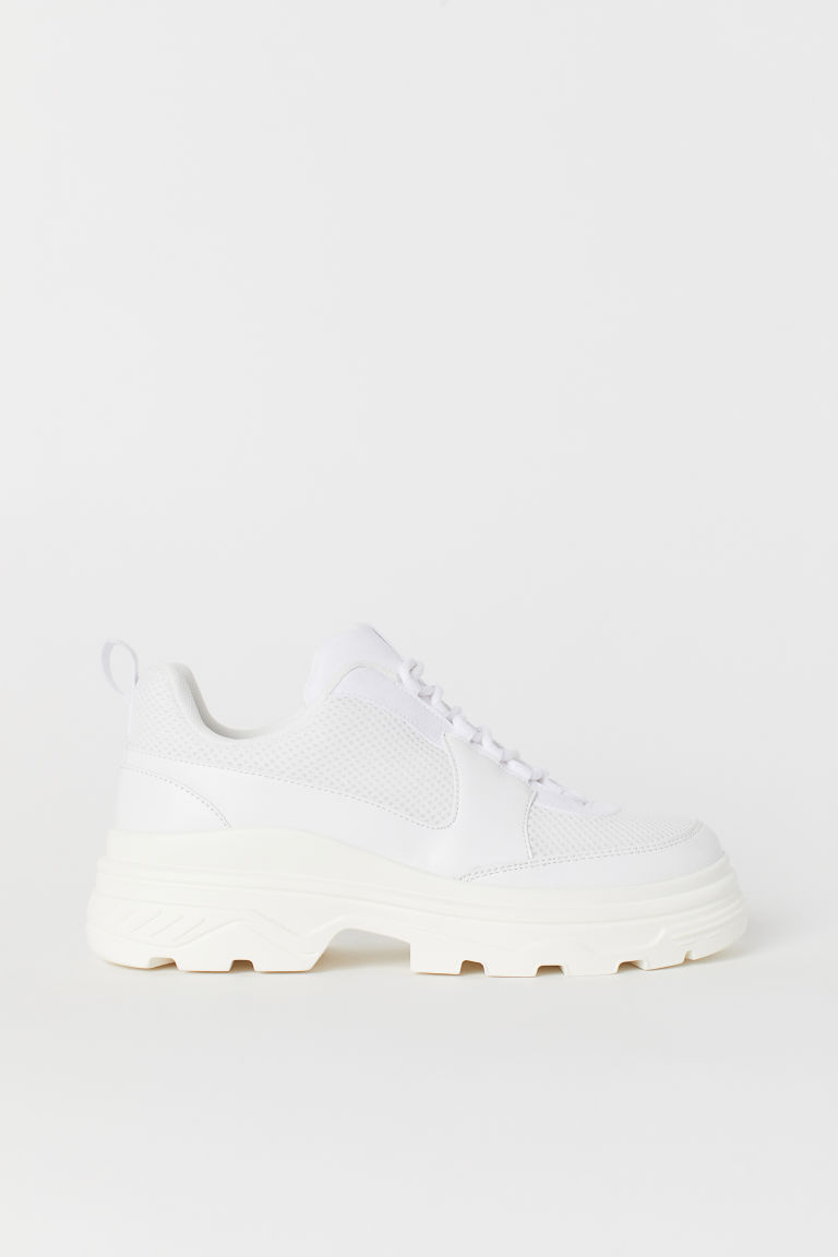 Sneakers - Bianco -  | H&M IT