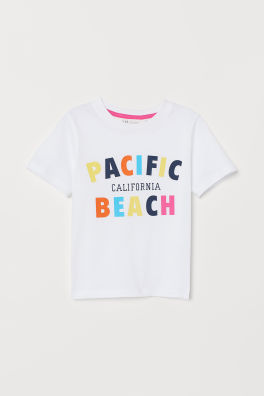 dd9977096 Boys Tops & T-shirts - 18 months - 10 years - Shop online | H&M US
