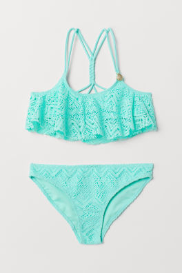 9f1cf08f97 Girls Swimwear - 8-14+ years - Shop online   H&M GB