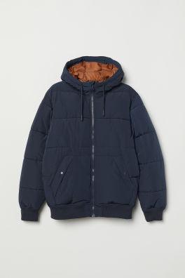 636857cf1 SALE - Men's Jackets & Coats - Shop Men's clothing online | H&M US