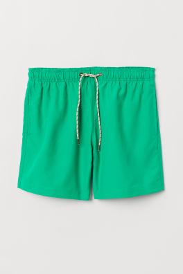 81d0ce2c21a Men's Swim Trunks | Swimwear | H&M US