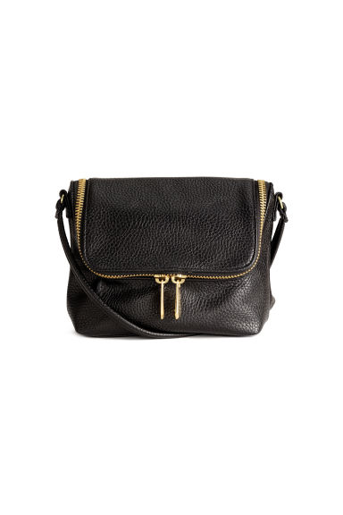 Small shoulder bag - Black -  | H&M