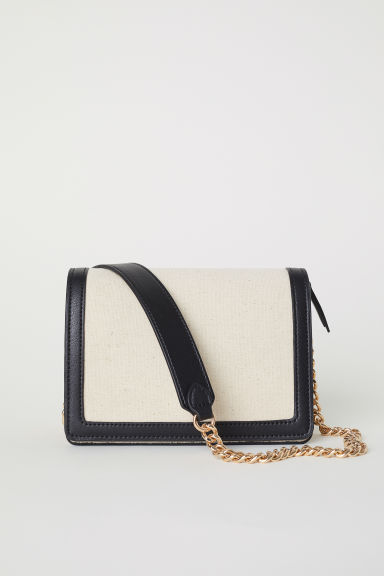 Shoulder bag - Light beige - Ladies | H&M
