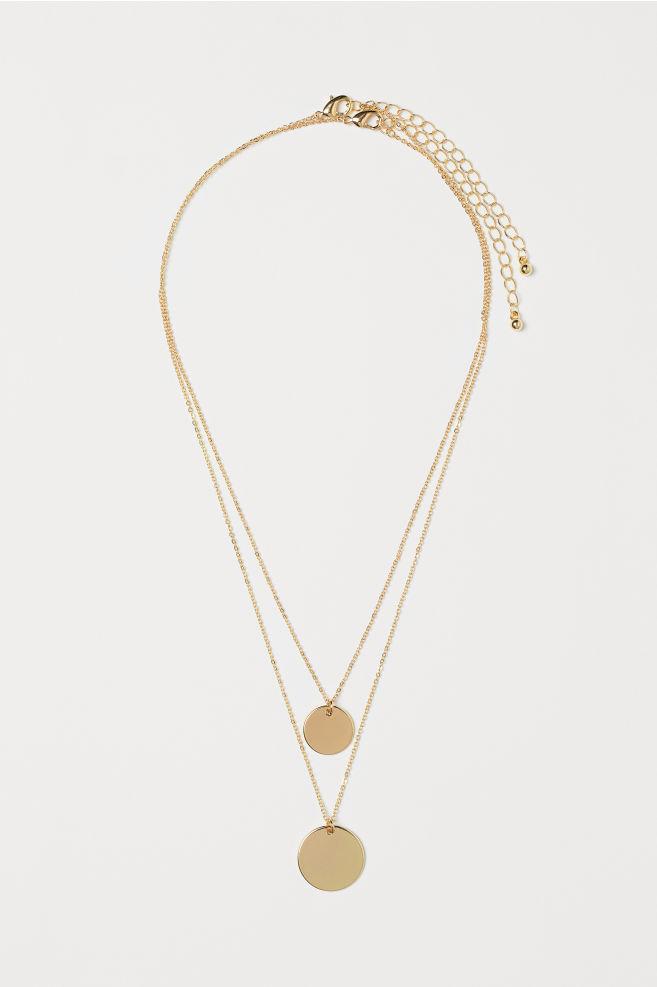 4dd9528d1ac 2-pack Necklaces