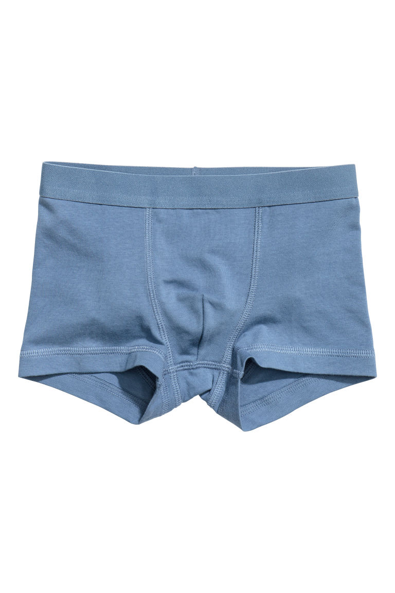 Boxer, 3 pz - Blu scuro - BAMBINO | H&M IT