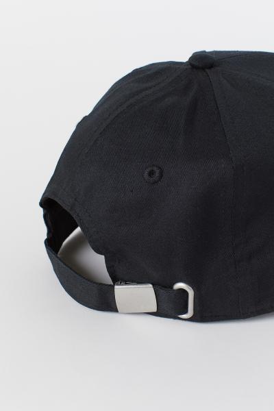H&M - Cotton twill cap - 2