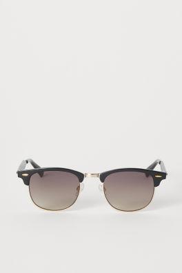 7730c4217eb6 Sunglasses & Eyeglasses For Men | H&M US