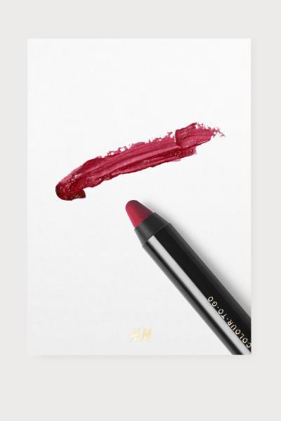 H&M - Crayon rouge à lèvres - 3
