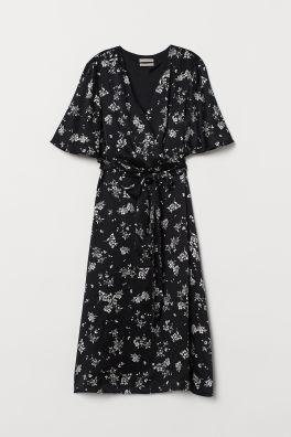 ce65cf6fe6 Hodvábne šaty