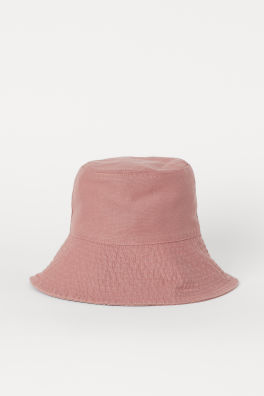 802b37026dfc1b Hats For Women | Sun Hats, Fedoras & Beanies | H&M US