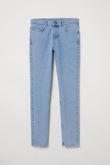 Slim Jeans - Denim blue -  | H&M