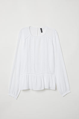 d1fa4d1a0eb50 SALE - Blouses - Shop Women s clothing online