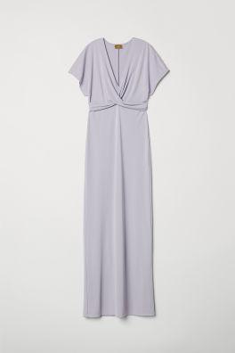 Hosszú lágy esésű ruha dc83dd5d1d