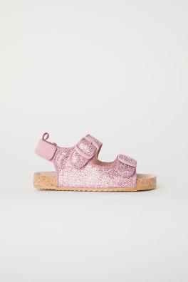 Scarpe bambina – Taglia 1 81016a68148