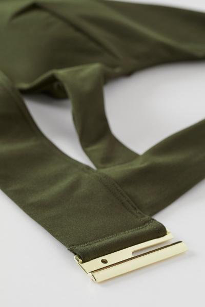 H&M - Haut de maillot triangle - 6