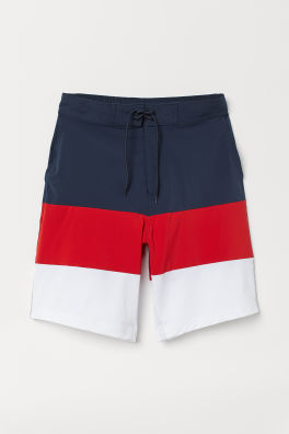 1255ce083e Men's Swim Trunks | Swimwear | H&M US
