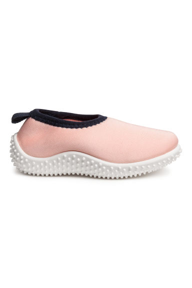 Scuba aqua shoes - Light pink - Kids | H&M