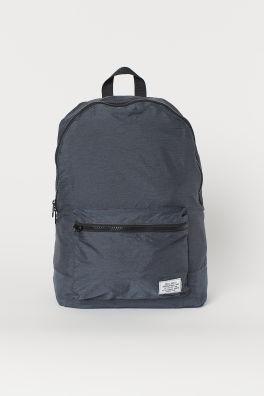 beba298c19b Tassen voor heren - shop online | H&M NL
