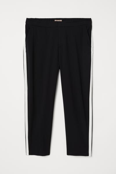 H&M - H&M+ Pantalon avec galons - 5