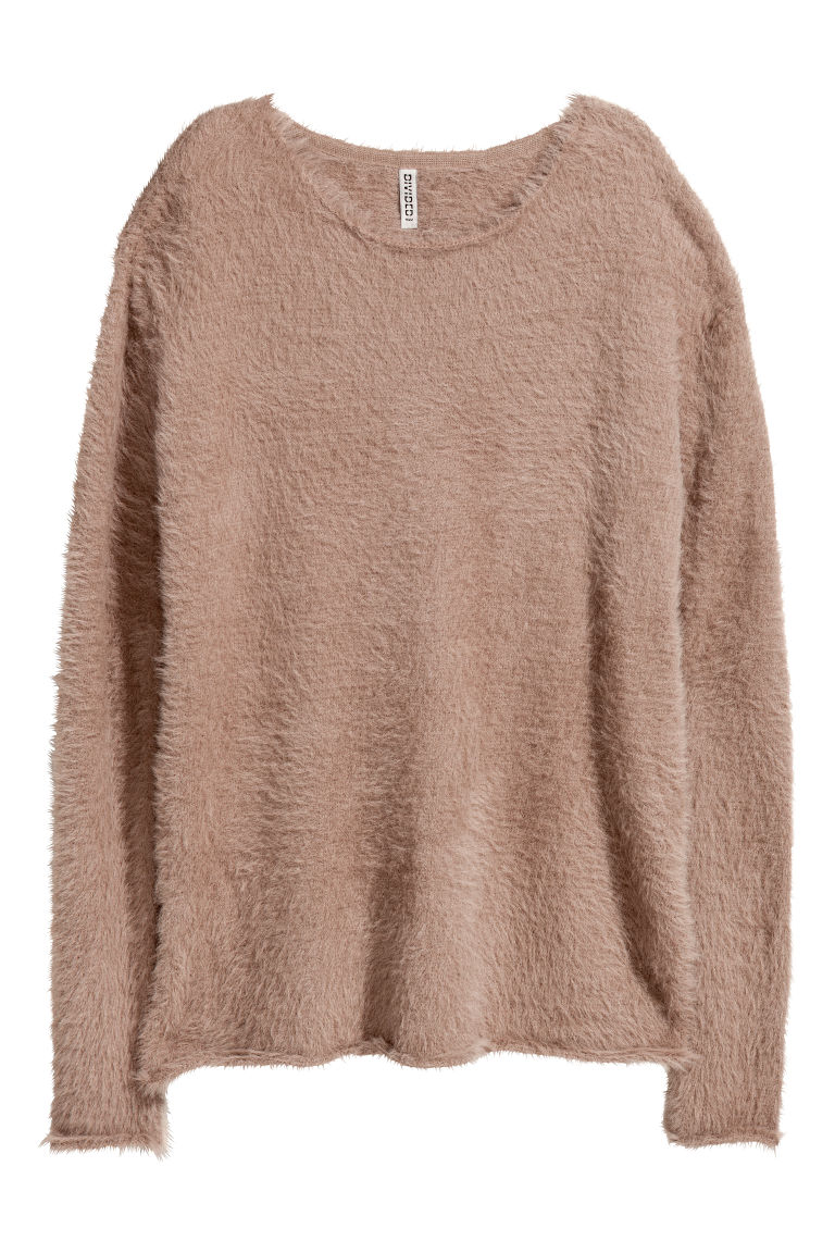 Knitted jumper - Mole -  | H&M CN