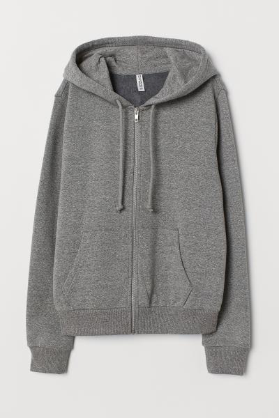 H&M - Sweat à capuche - 5