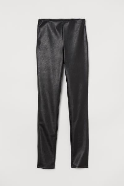 H&M - Pantalon taille haute - 5