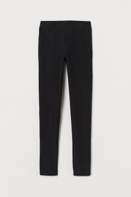 7b2c4ac6039da Girls Trousers and Leggings for all occasions | H&M GB