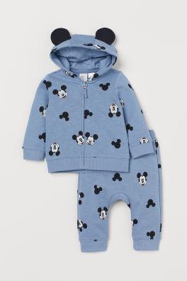 design intemporel ed822 016a3 Vêtements de Bébé | Nouveau-né 0 - 9 mois | H&M FR