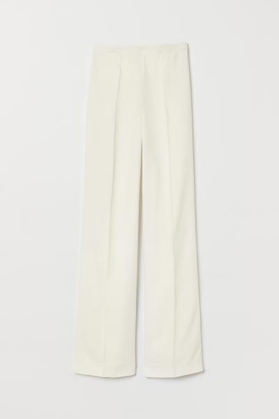 H&M - Linen-blend trousers - 6