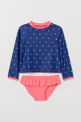 f265e01e9fb Girls' Swimwear - Size 1 1/2 - 10y - Shop online | H&M CA