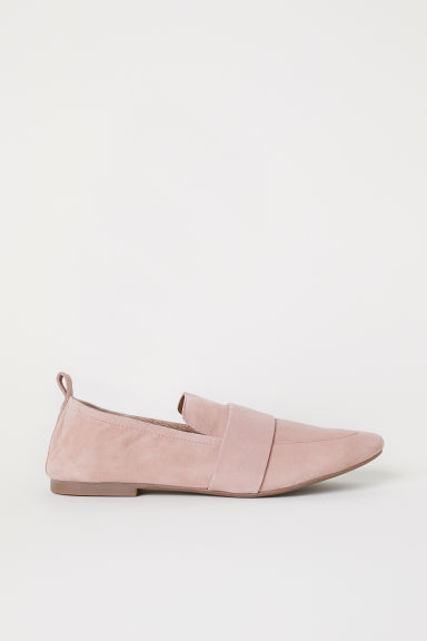 Mocassini - Rosa chiaro - DONNA | H&M IT