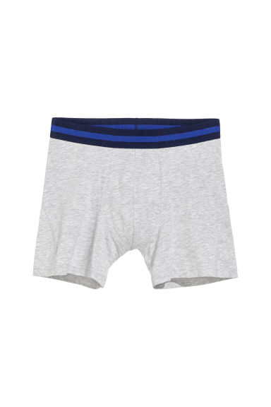 Boxer midi, 3 pz - Blu/multicolore -  | H&M IT