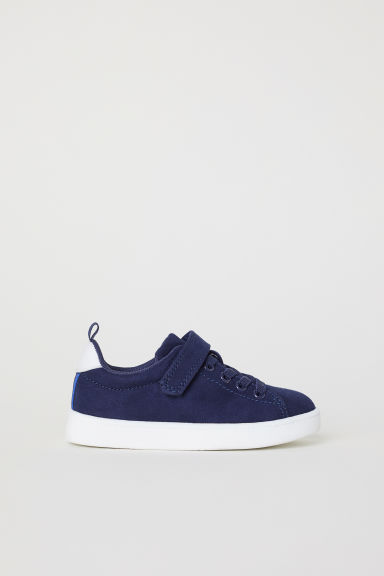 Sneakers - Blu scuro -  | H&M IT