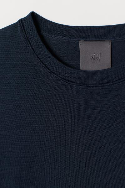 H&M - Pull en soie mélangée - 6
