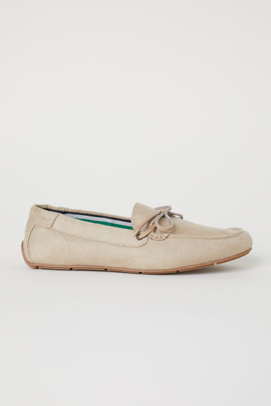 Loafers - Beige -  | H&M US