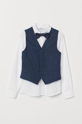 ddea7506761e1 SALE - Boys Shirts 8-14+ years - Shop kids clothing online | H&M US