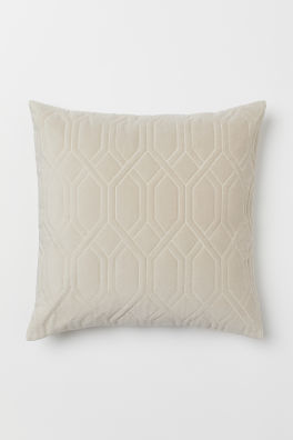Cushions - H&M Home Collection - Shop online | H&M GB