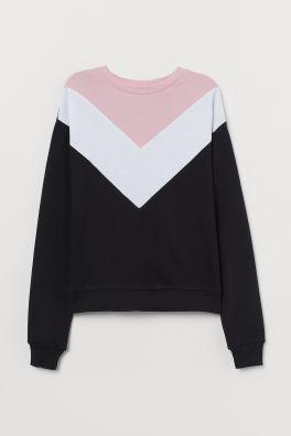 ac1aabc8 Women's Hoodies & Sweatshirts   H&M GB