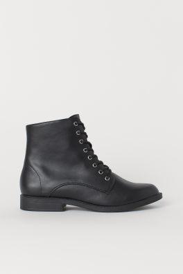 Bottines   Chaussures Femme   H M FR f71c23ca1dc3
