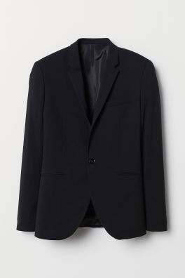 f4070ecf Men's Suits | Blazers & 3-Piece Suits | H&M CA
