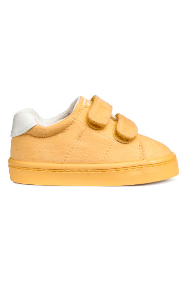 Trainers - Yellow - Kids | H&M