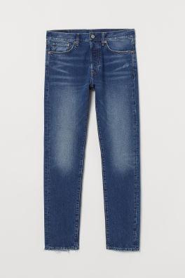 75a9b55450ddf SALE – Herrenjeans – Hosen online kaufen   H&M DE