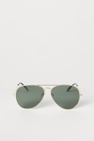 Polarized SunglassesModel