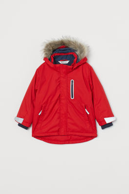 usa cheap sale 60% clearance soft and light Boys Outdoor Clothing - 1½ - 10 years | H&M GB