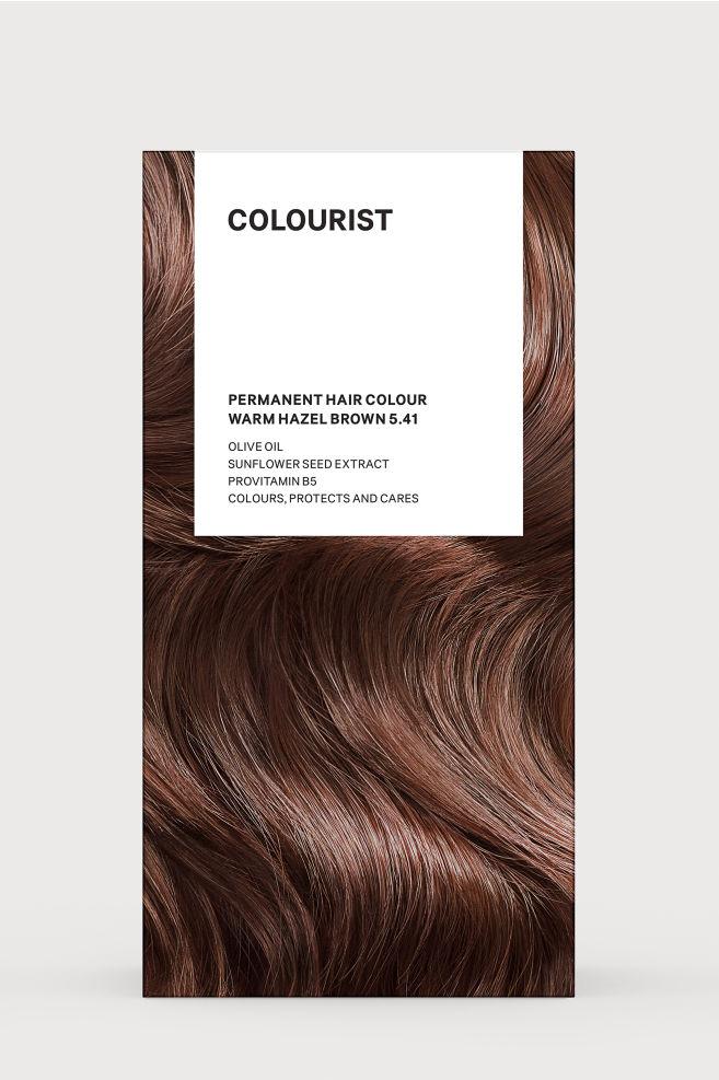 c7a46460 Permanent hårfarge - 5.41 Warm Hazel Brown - DAME | H&M NO